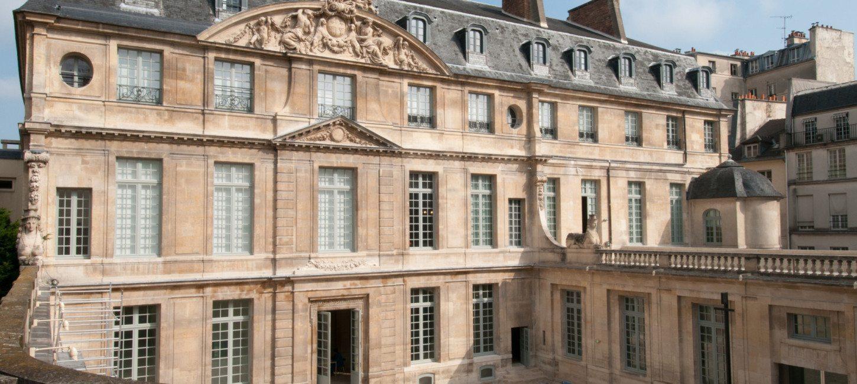 museum picasso parijs