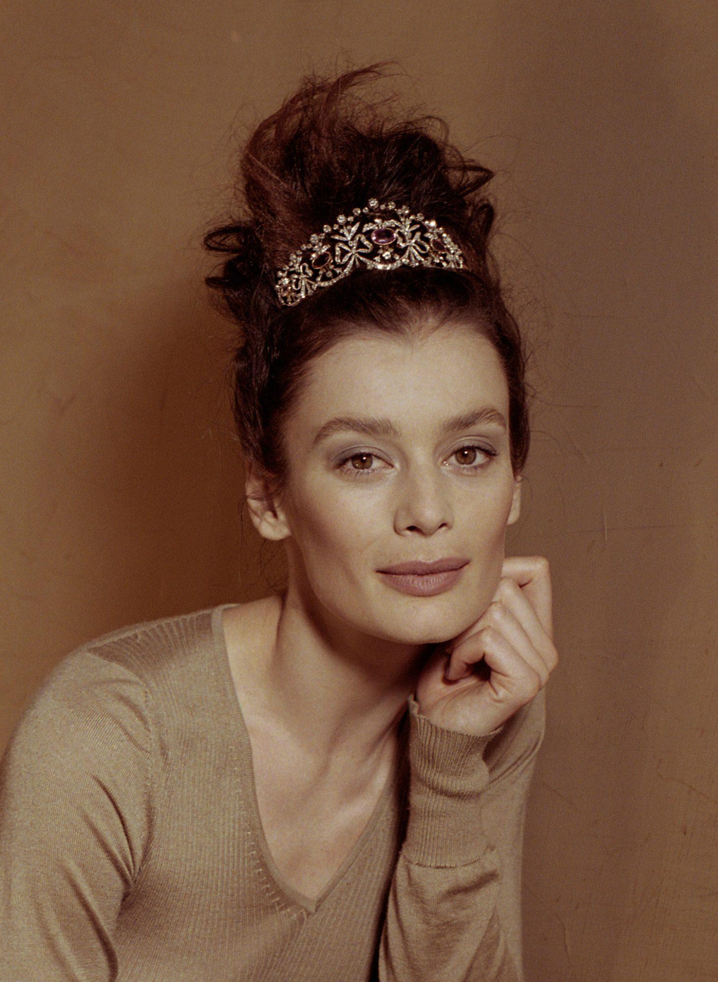 Aurélie Dupont en 5 dates