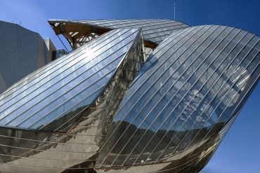 Fondation Louis Vuitton Entre art et audace
