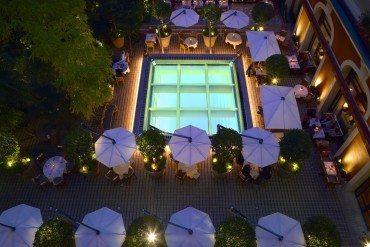Le Royal Monceau Raffles Paris Un grand hôtel si parisien et… si particulier