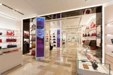 Longchamp Élysées The new home for stylist bags