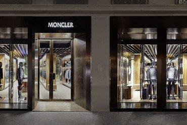 The Marais goes to luxury