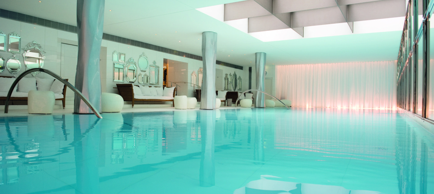 Le royal monceau raffles paris paris capitale for Piscine 75008