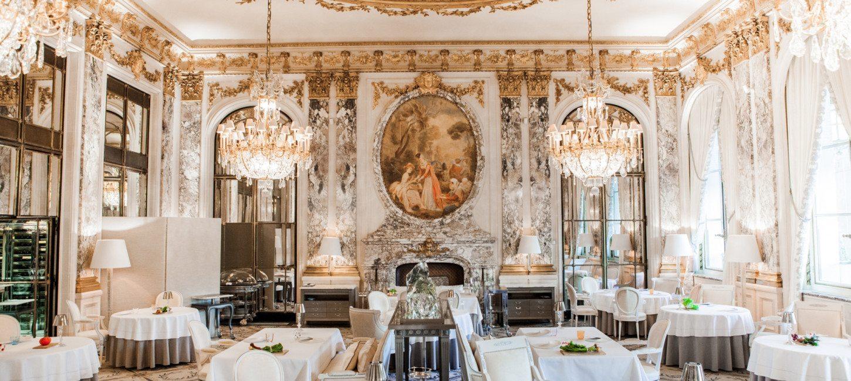 Maitre Pierre Restaurant Paris