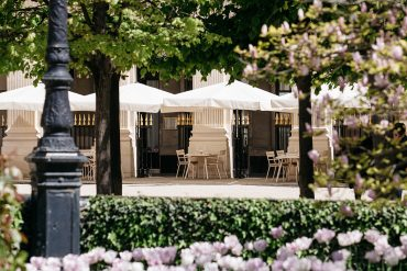 Le Restaurant du Palais Royal