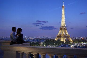 Shangri-La Hôtel Paris Le luxe romantique