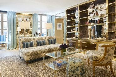 Tory Burch An American in Paris