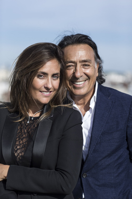 Valérie & André Messika