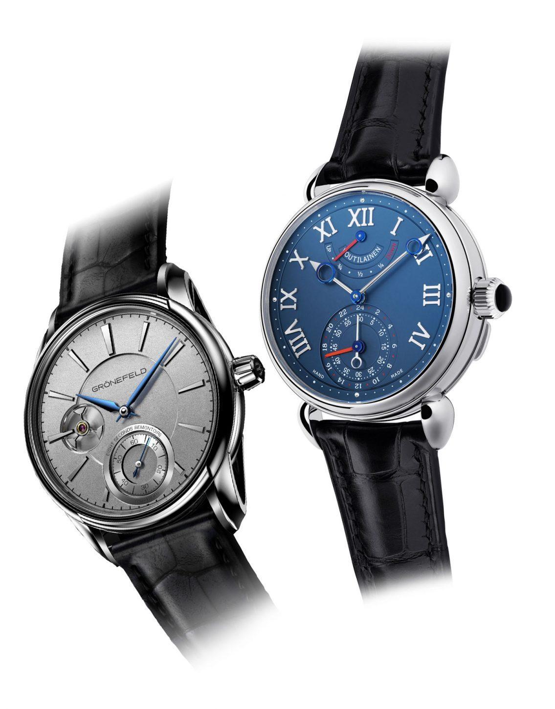 Les Grands Rendez-vous du Mois Horloger