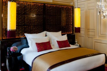 Buddha-Bar Hotel Paris An exotic journey