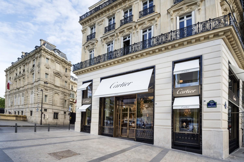 Paris Cartier picture 32