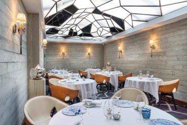 Le Grand Restaurant Le grand frisson