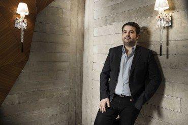 Jean-François Piège L'intelligence du goût