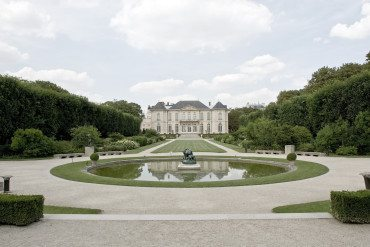 Le nouveau souffle de Rodin