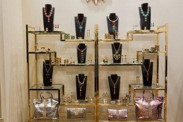 Sylvia Toledano Le bijou fantaisie à l'esprit couture