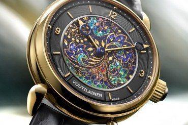 Ekso Watches Gallery Quand donner l'heure est un art