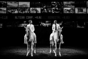 La 7e Vague Théâtre du Centaure