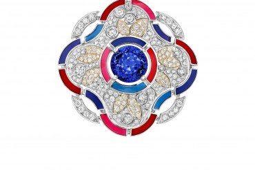 Chanel Joaillerie Envoûtant