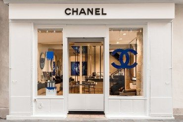 Chanel brings beauty to the Marais