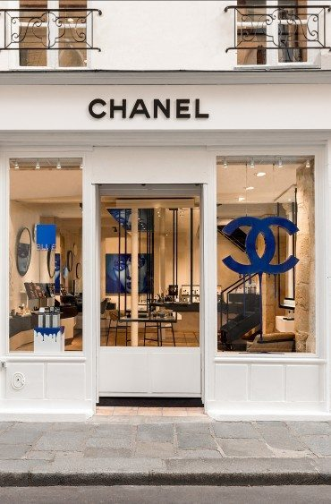 Chanel brings beauty