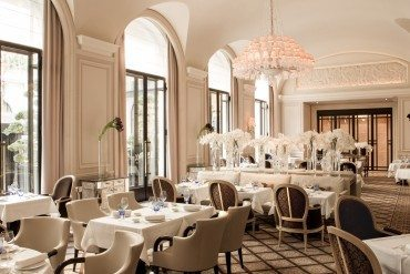 Le George Four Seasons George V