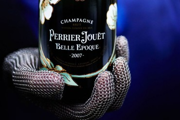 Perrier-Jouët Belle Epoque 2007