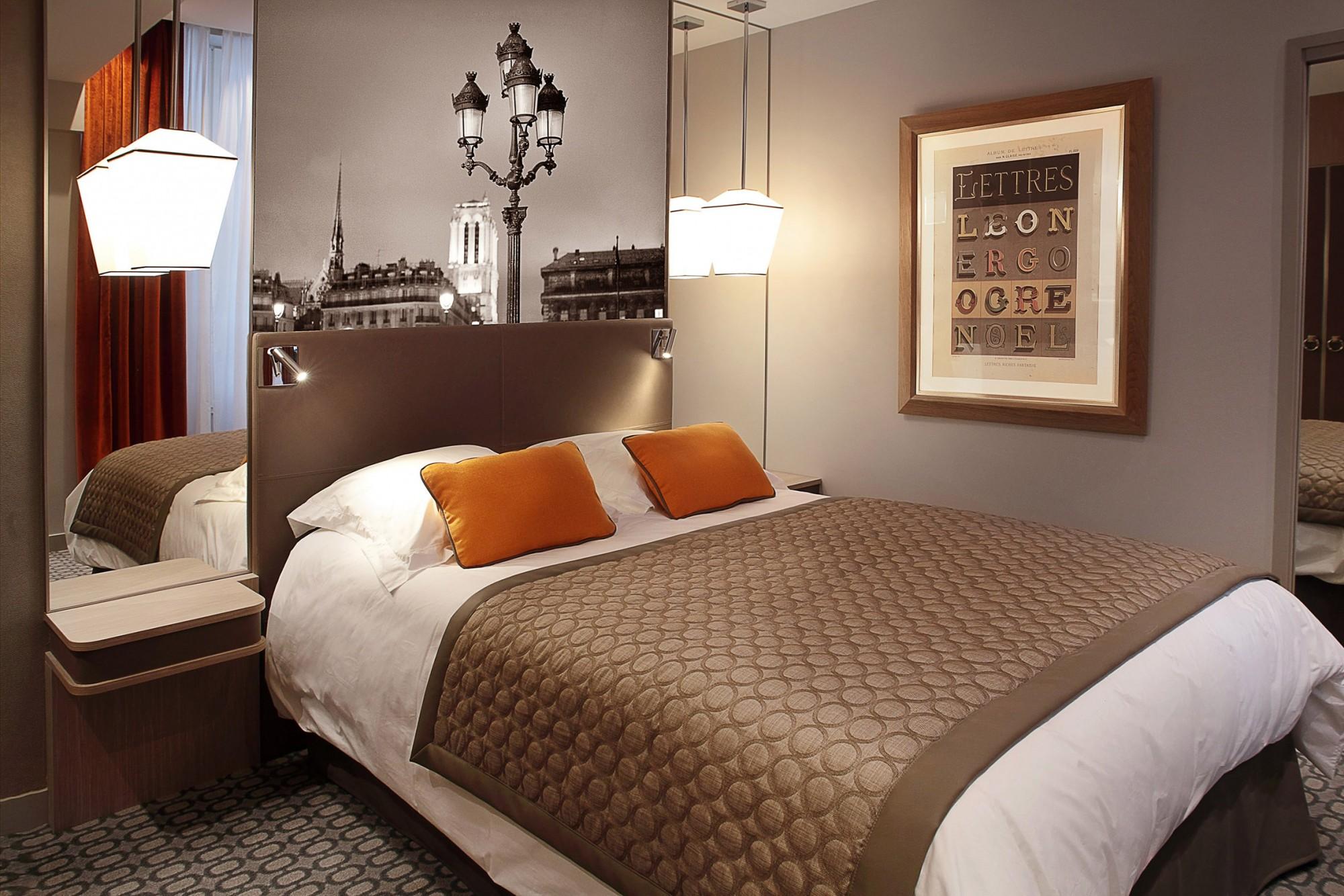 h tel la lanterne paris capitale. Black Bedroom Furniture Sets. Home Design Ideas