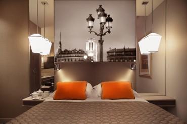 Une jolie lueur dans les nuits parisiennes avec La Lanterne
