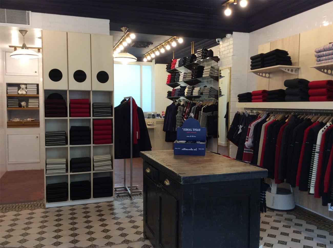 Shopping paris saint james l atelier paris capitale - Acheter atelier paris ...