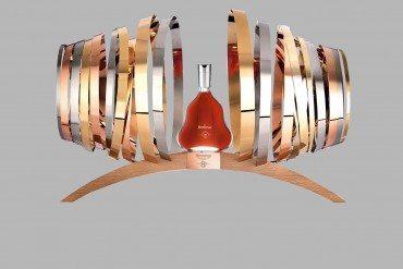 Hennessy 250 ans de création inspirée