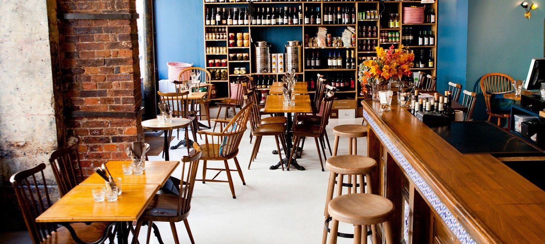 Restaurant Tendance Biotiful Batignolles Paris Capitale