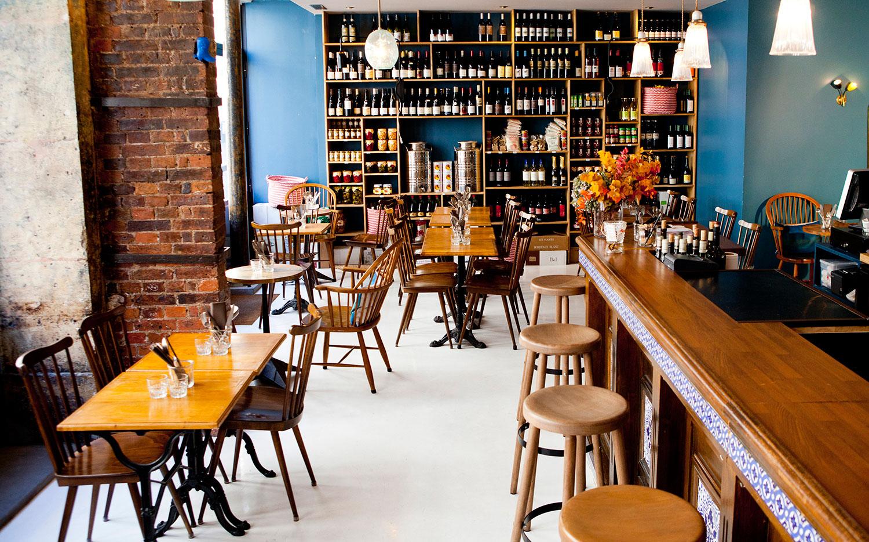Rue De La Cotte Restaurant