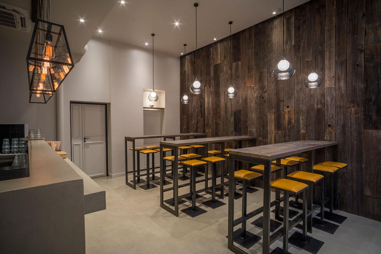 Restaurant japonais o shinoya paris capitale for Restaurant japonais cuisine devant vous paris