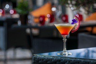 La Terrasse Buddha-Bar Hotel Paris
