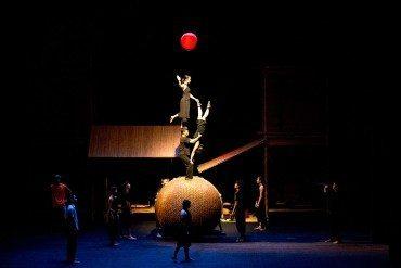 Le charme irrésistible du Nouveau Cirque du Vietnam