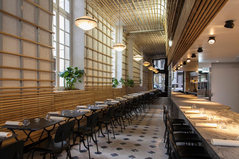 restaurant tendance dessance paris capitale. Black Bedroom Furniture Sets. Home Design Ideas