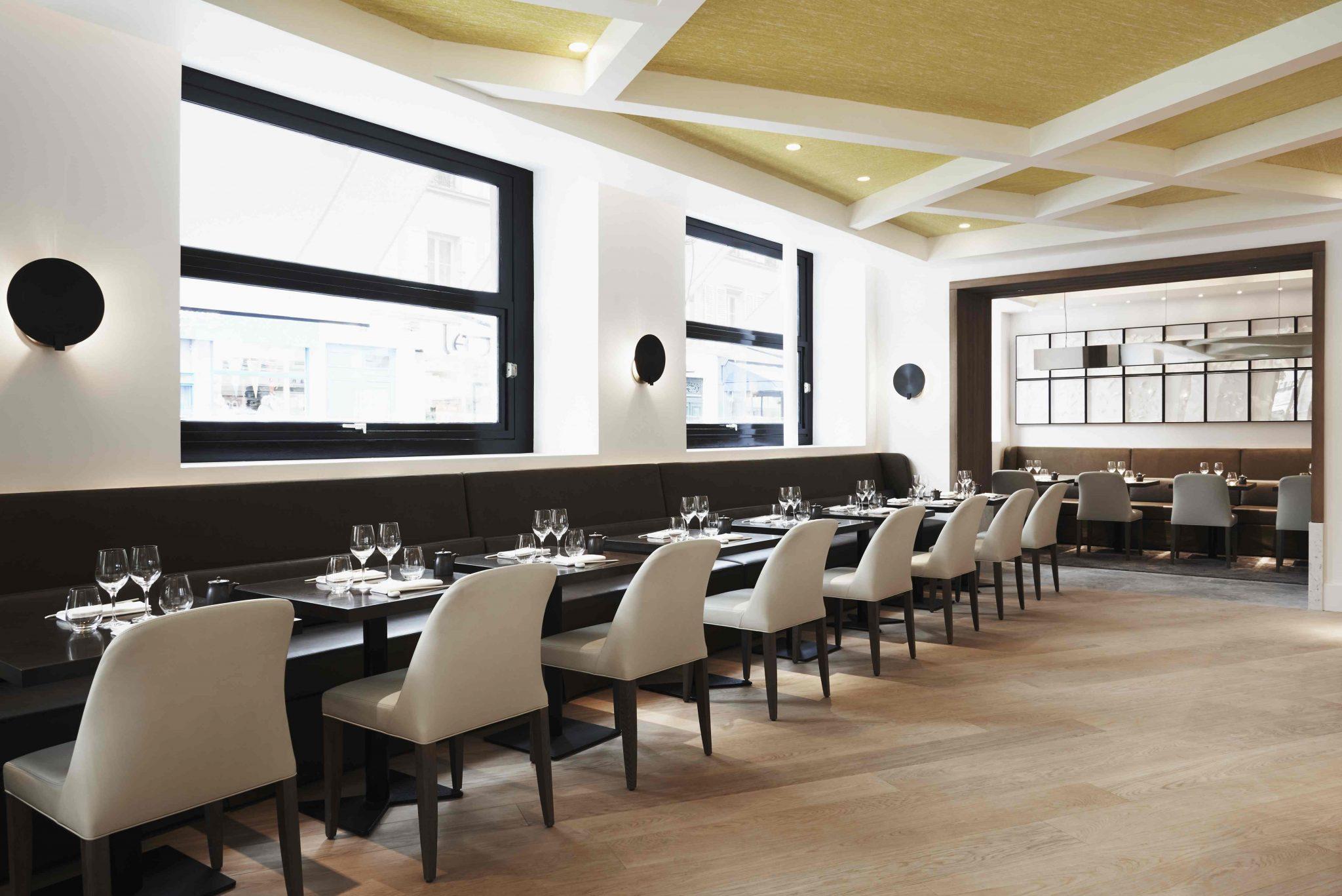 restaurant tendance orient extreme neuilly paris capitale. Black Bedroom Furniture Sets. Home Design Ideas