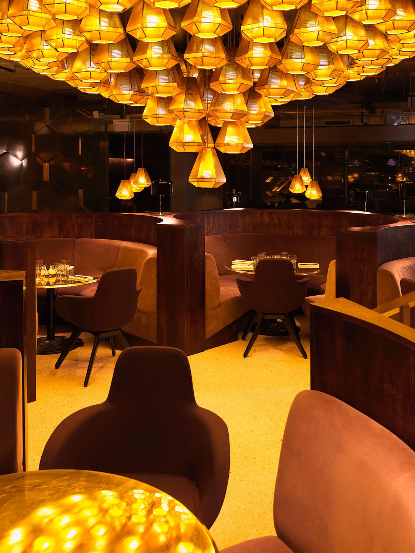 restaurant tendance eclectic paris capitale. Black Bedroom Furniture Sets. Home Design Ideas