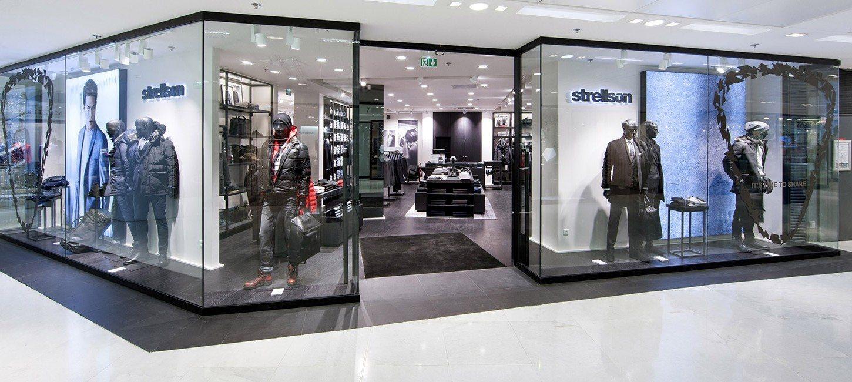 Shopping homme - Strellson | Paris Capitale