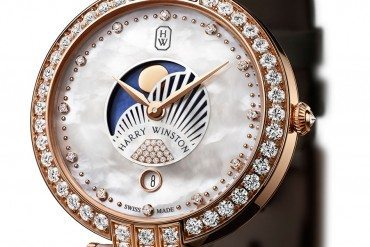 Harry Winston Belle de nuit