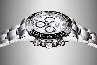 Rolex Magnifier l'heure