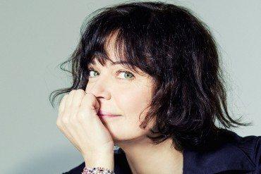 Marianne Denicourt Talent vrai loin des paillettes