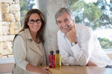 Parfums Hermès Duo gagnant
