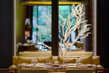 Matsuhisa Paris Royal Monceau Raffles