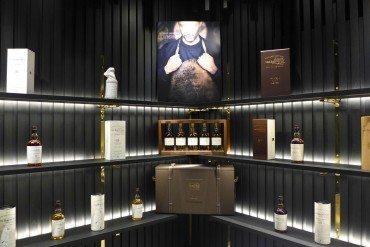The Whisky Shop a débarqué à Paris !