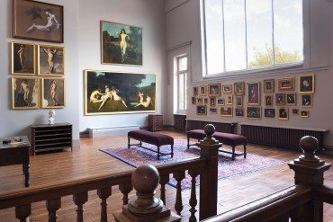 Musée Jean-Jacques Henner A successful renovation
