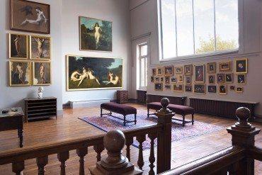 Musée Jean-Jacques Henner Une rénovation réussie