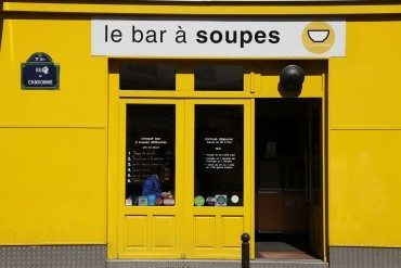 Le Bar à soupes