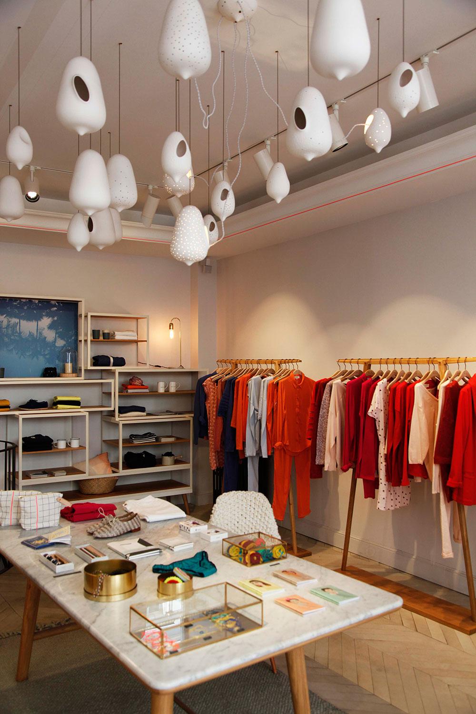 shopping marie sixtine paris capitale. Black Bedroom Furniture Sets. Home Design Ideas
