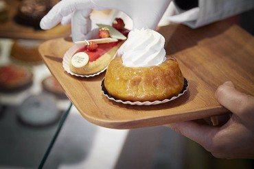 Fou de Pâtisserie, a gourmet's paradise